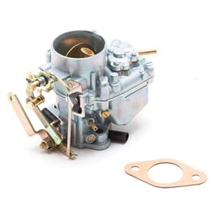 Land Rover Series II, IIA, & III Carburetor