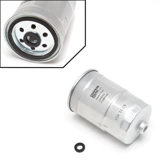 Fuel Filter Element Def & DII Td5