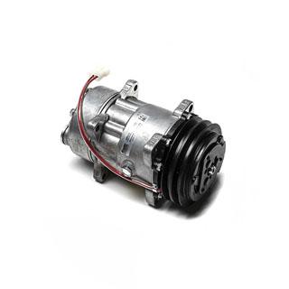 Compressor Assy A/C Range Rover Classic & Discovery I V-8  31D - 38D