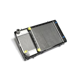 Radiator/Intercooler Defender 300 Tdi