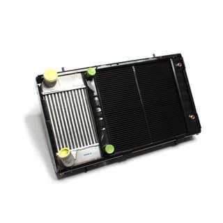 RADIATOR/INTERCOOLER DEFENDER 90/110 300 TDI MOD SPEC.