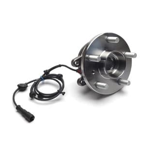 PROLINE FRONT HUB ASSEMBLY WITH SENSOR
