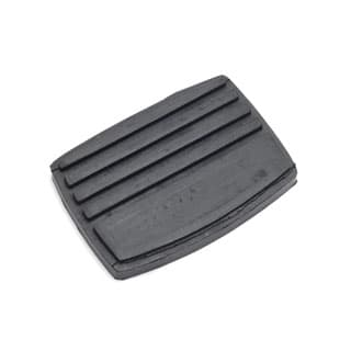 Pad Brake Pedal Range Rover Classic, Discovery I, Discovery II and Defender With Automatic Transmission
