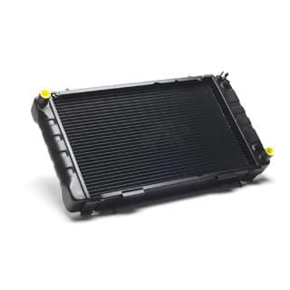 Radiator Defender V8