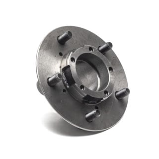 HUB ASSEMBLY DEFENDER 90/110 -PROLINE