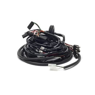 Wire Harness Rear 88 Series III