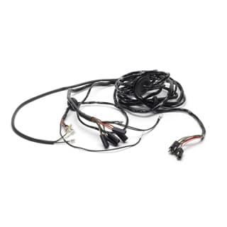 """Wire Harness Rear 109"""" Series III"""