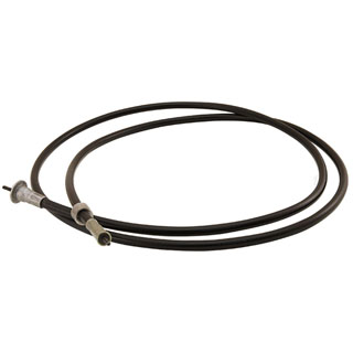 Speedometer Cable - Series II & IIA