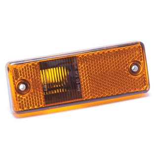 Side Marker Lamp RHF Discovery/Defender