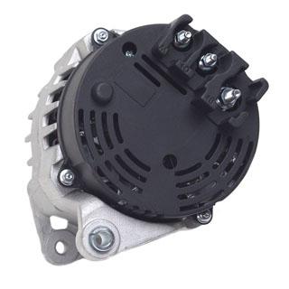 Alternator 85 Amp   1 Groove Ply