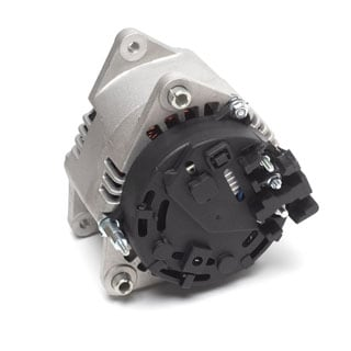 Alternator 100 Amp V-8 67mm 7 Groove *Slightly Damaged