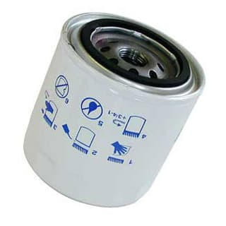 Range Rover P38A Oil Filter