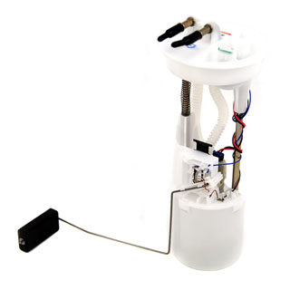 Fuel Pump Assembly With Sender Discovery I With Ael.