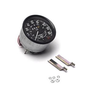 Speedometer Series III 7.50 X 16 Tires