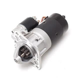 Starter Motor 2.25 Diesel