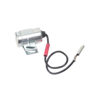 Condenser Ducellier Series IIA & III 2.25L 4 Cylinder Petrol