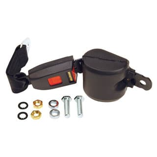 Retractable Lap Seat Belt Series IIA & III