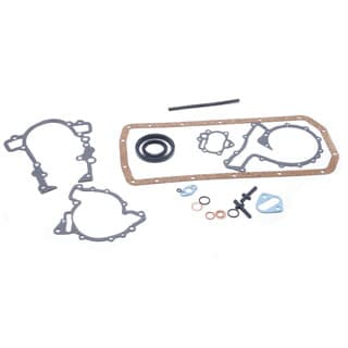 GASKET SET - V-8 BLOCK