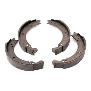 "Brake Shoe Axle Set 10"" For 88 & 90"