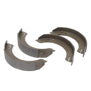 "Brake Shoe Axle Set Rear 11"" 109 & 110 - Proline"