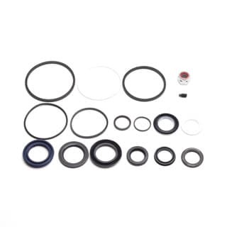 SEAL KIT POWER STEERING BOX
