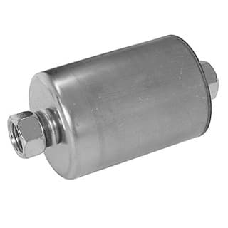 Fuel Filter- V-8 Petrol Threaded Type