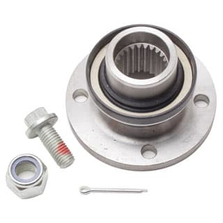 Flange Replacement Kit For Differential Pinion