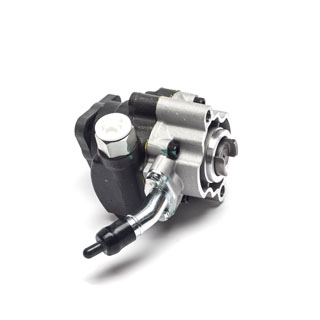 POWER STEERING PUMP DEFENDER TD5
