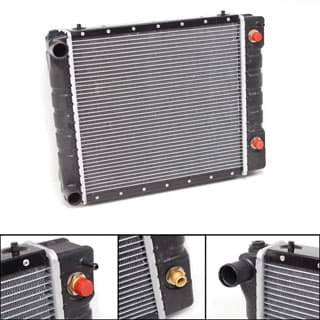 Radiator Core Assembly To #Ta976035 - Proline