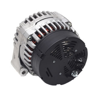 Alternator 130 Amp  Discovery II