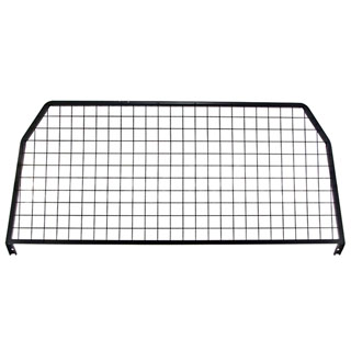 DOG GUARD BLACK MESH DEFENDER 90 AND 110