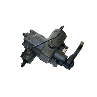 Steering Box Assemble LHD Discovery II 2003-2004