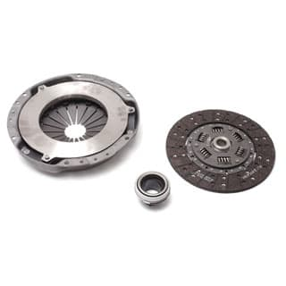 CLUTCH KIT V8 WITH 5 SPEED GEARBOX