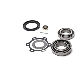 Hub Bearing Kit - Series II, IIA & III