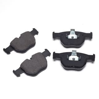 BRAKE PAD SET FRONT AXLE M62 BMW 2003-2005 - PROLINE