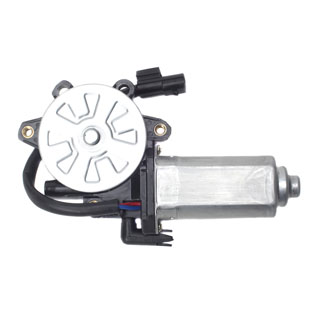 Window Regulator Motor RHF Or RHR DI, DII, RRC
