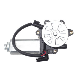 Window Regulator Motor LHF Or LHR DI, DII, RRC