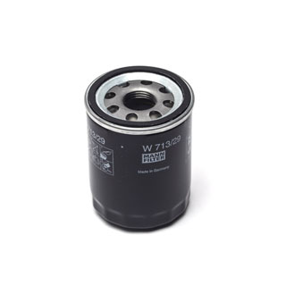 Oil Filter 4.4L V-8 - LR3, Range Rover & Rr Sport 2006 On