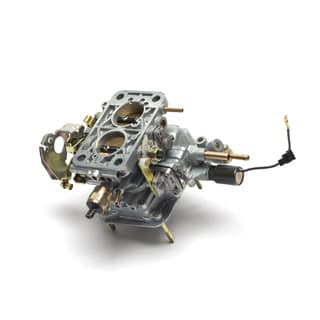 Land Rover Defender Carburetor