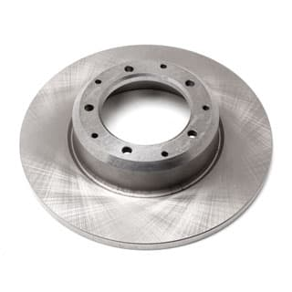 BRAKE DISC REAR SOLID DEFENDER 110 & 130