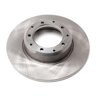 Brake Disc Rear Solid Defender 110 & 130