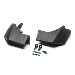 Mudflap Assembly Rear Pair For LR3 & LR4