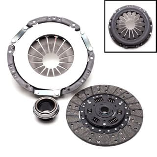 CLUTCH KIT Tdi DIESEL