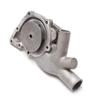 Water Pump 2.3 Liter To 2.5 Turbo Non Viscous - Proline