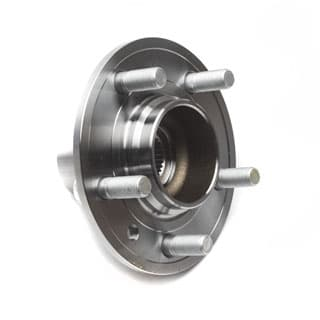Proline -Rear Hub Assembly Without Bearing For Lr3
