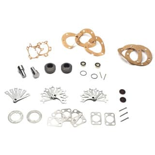 Swivel Pin Conversion Kit Series II & IIA