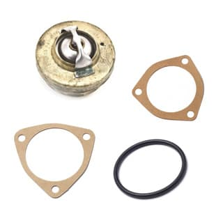 THERMOSTAT KIT 74°C/165°F SERIES IIA & III