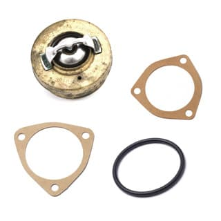 THERMOSTAT KIT 82°C/179°F SERIES IIA & III