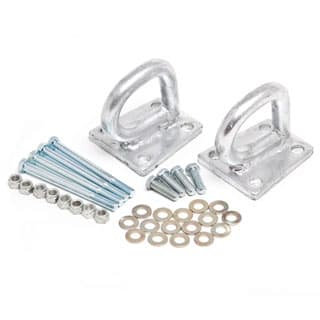 Front Lifting Ring Set Series II-III