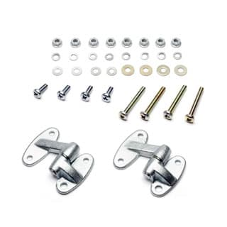 REAR SWINGGATE HINGE KIT - PROLINE